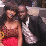 Photos: Chris Attoh & Damilola Adegbite's joint birthday celebration
