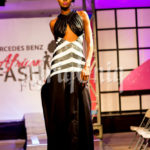 "PHOTOS: ""AfriqUniq"" African designs with a Western touch"