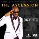 """2Face Idibia's """"The Ascension"""" album makes it into the Billboard Charts!"""