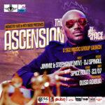 HYPERTEK DIGITAL/960 MUSIC GROUP presents 2Face Idibia – The Ascension