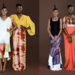 """House of Marie's Spring/Summer 2014 Collection – """"Ogè Oré"""""""