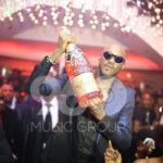 Official Photos from the 2Face Idibia's Moet and Chandon #TheAscension Album Party at Escape