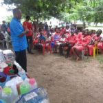 Airtel Ghana Makes a Difference at Village of Hope, Gomoah Fetteh, to crown end of Customer Experience Week