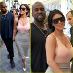 Kim K is the only woman who turns me on – Kanye West
