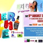 Thousands ready to troop SUMMER BEACH RAVE this Saturday