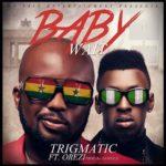 Trigmatic's new 'BABY' single to feature Nigeria's Orezi