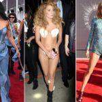 2014 MTV Video Music Awards Full List of Winners + Red Carpet