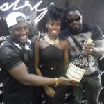 The 2014 Hennessy Artistry Concert: 4×4, Edem, MzVee join 2Face, Wizkid & Mafikizolo