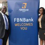 Photos: The marriage between FBNBank Ghana & MoneyGram