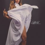 LOOK: Oh Christ…Ekeh will not stop stunning us