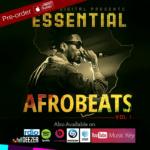 Essential Afro Beats Album [Pre-Order on iTunes]