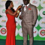 PHOTOS: Faces, Poses, Awards @ the '14 OVATION RED CAROL