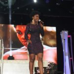 The Becca GIRL TALK concert: A '14 story from the gods in pictures