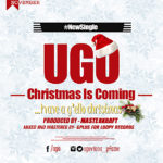 """Masterkraft in new Christmas song titled """"Christmas Is Coming"""""""