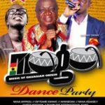Citi FM MOGO: Nana Ampadu, Okyeame Kwame, others to rock
