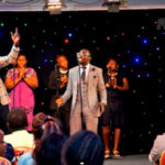 Steve Williz – Ka Share Hawaye & Living God