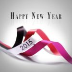 2014 was a bit bumpy…Let's start 2015 with a flourish!