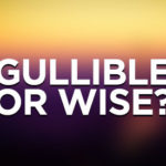 """MysticMike's is here again asking """"how gullible can some women be?"""""""
