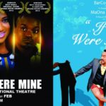 'IF YOU WERE MINE' movie tickets are out + you can win a ticket and come and see your stars!