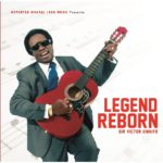 Sir Victor Uwaifo releases his double album