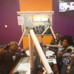 KOD set to take over from Bola Ray @ Starr FM + will the big announcement be made on Sunday?