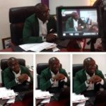 Gbosaaaa meta to Bola Ray on his birthday from Ytainment.com