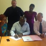 'Food for the Needy' project: Novotel partners Miss Ghana Foundation