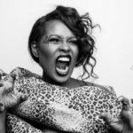 Hot + wild & smokey…BERLA MUNDI releases promo photos