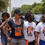 Water is Life: The Juliet Ibrahim Foundation shares water on World Kidney Day