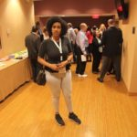 Photo: Juliet Ibrahim Foundation attends IKCC 2015 in New Jersey