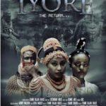 Iyore goes into cinemas on May 8