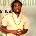 Kofi Mante drops two new singles – Sika + Terrible