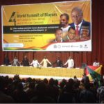 Photos: 4th World Summit of Mayors and Leaders from Africa and of African Descent