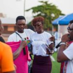 My Experience & Exposure in the Industry made me get the Brand Ambassador position – Doris Adom-Asomaning, 2015 FIA Brand Ambassador
