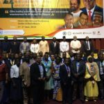 Ghana President, Mahama Endorses 2015 AIDS Agenda and the Paris Declaration on Fast-Track Response in Cities