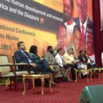 Day 3 Photos: 4th World Summit of Mayors and Leaders from Africa and of African Descent
