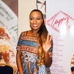 CUPPY TAKES AFRICA tour: Get ready to shake-ya-body & sweat it out to the scratches of CUPPY tonight