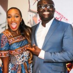 Get the entire gist from Arrival, Press Conference & more on the CUPPY TAKES AFRICA tour