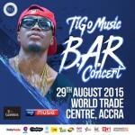 29th of August 'BAR': EL's biggest Hip Hop Concert