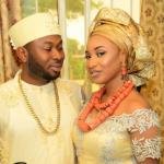 Photos: Tonto Dikeh's Traditional Marriage