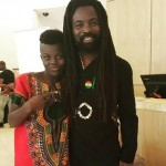 Wiyaala & Dawuni collaborate to rock Canadians boat @ Afrikadey! Festival