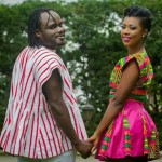 SELLYbration: Pre-wedding photos emerges ahead of September 26 union of Cartel & Selly