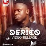Video Premiere: Franklin – Derico