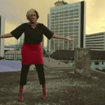 Must Watch: Waje – Left For Good ft. Patoranking