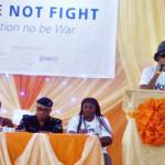 2face Idibia Warns Bayelsa Youths To Shun Election Violence