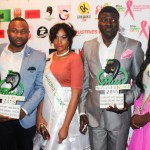 Big Church Group, Tonto Dike Foundation lend immense support to Miss Nigeria Ghana in launching the 'Breast Cancer Awareness' in Accra, Ghana
