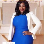 FLAWLESS: Peace Hyde dazzles on the cover of Dream Magazine