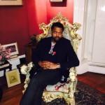 King Jay Entertainment boss wishes Obaro Solomon Ibru a HAPPY BIRTHDAY