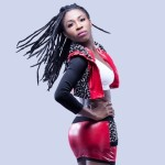 AK SONGSTRESS is pregnant – but for….?
