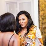 Socialite, Janet Maanu opens new restaurant, calls it AMOR COCINA – see photos